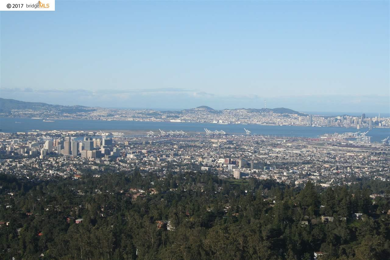 Additional photo for property listing at 6685 Skyline Blvd  Oakland, カリフォルニア 94611 アメリカ合衆国