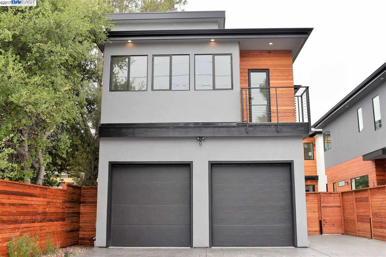 1817A Carleton Street, BERKELEY, CA 94703