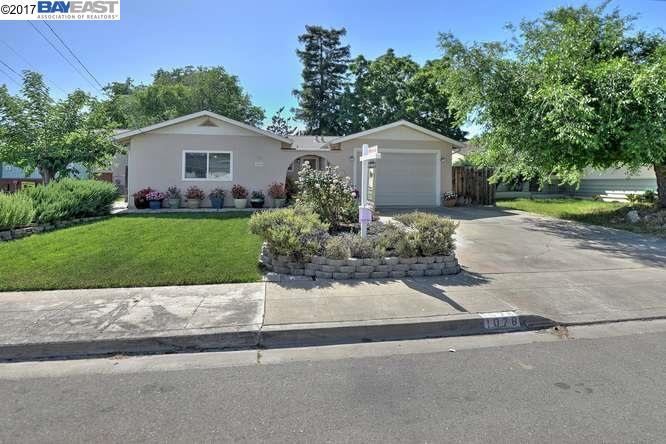 Buying or Selling LIVERMORE Real Estate, MLS:40780730, Call The Gregori Group 800-981-3134