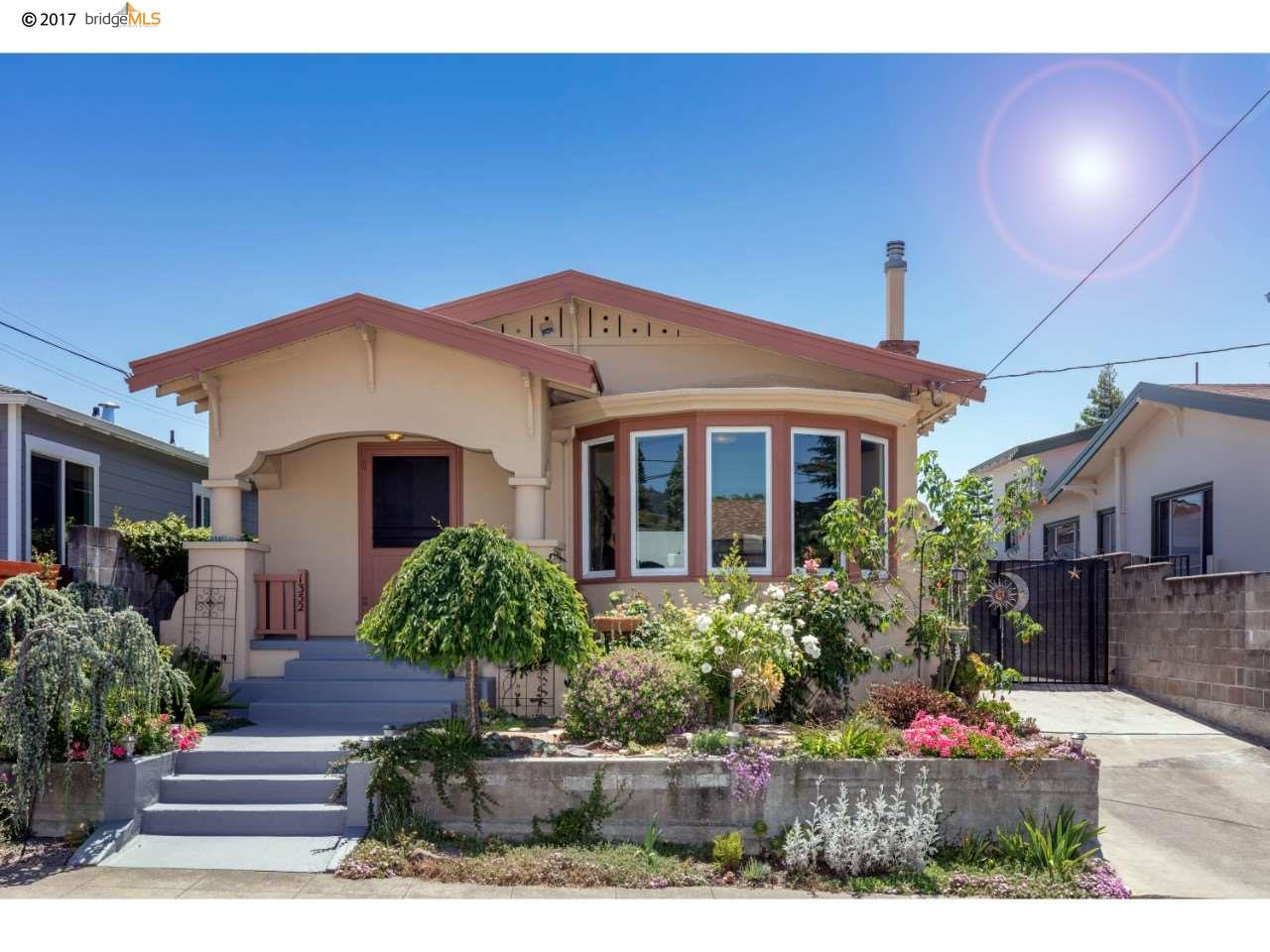 1352 Virginia St, BERKELEY, CA 94702