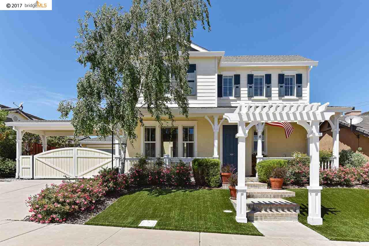 2738 Montego Bay St, PITTSBURG, CA 94565