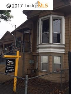 Additional photo for property listing at 2315 Filbert Street  Oakland, California 94607 United States