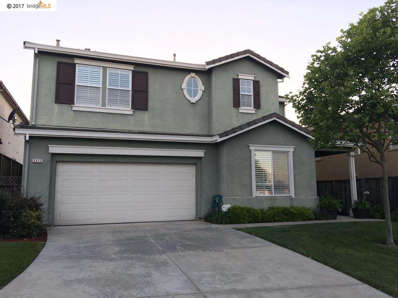 5655 VISTA DRIVE, RICHMOND, CA 94806