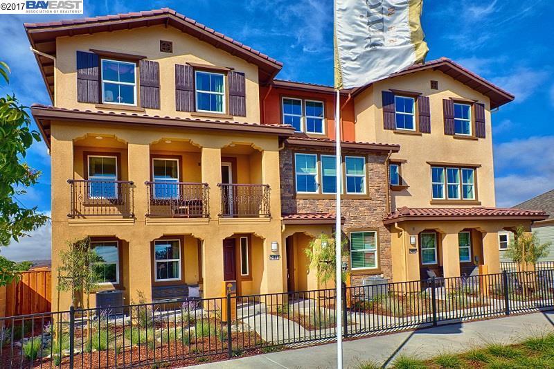 34805 Canopy Terrace, FREMONT, CA 94555