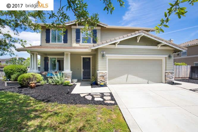 611 Coconut Court, BRENTWOOD, CA 94513