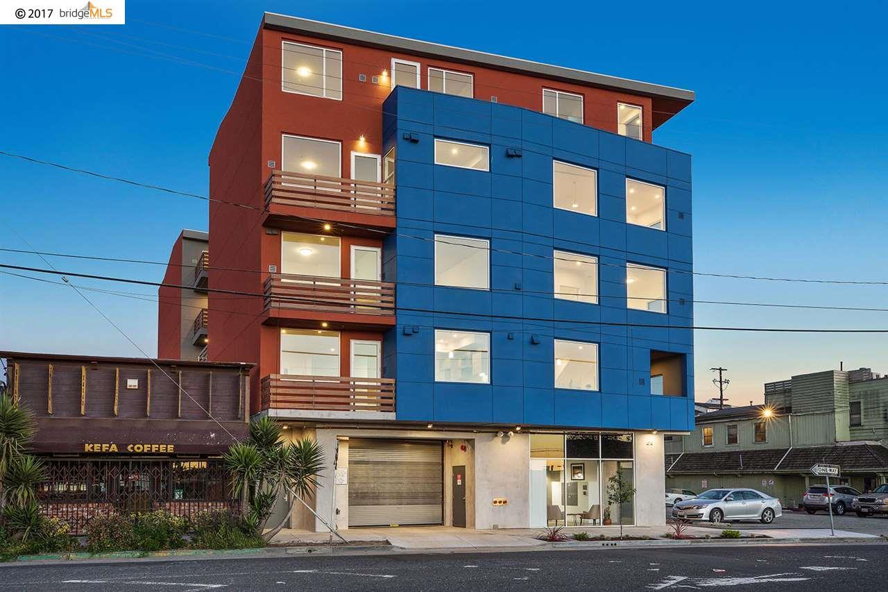 414 29th Avenue, OAKLAND, CA 94601