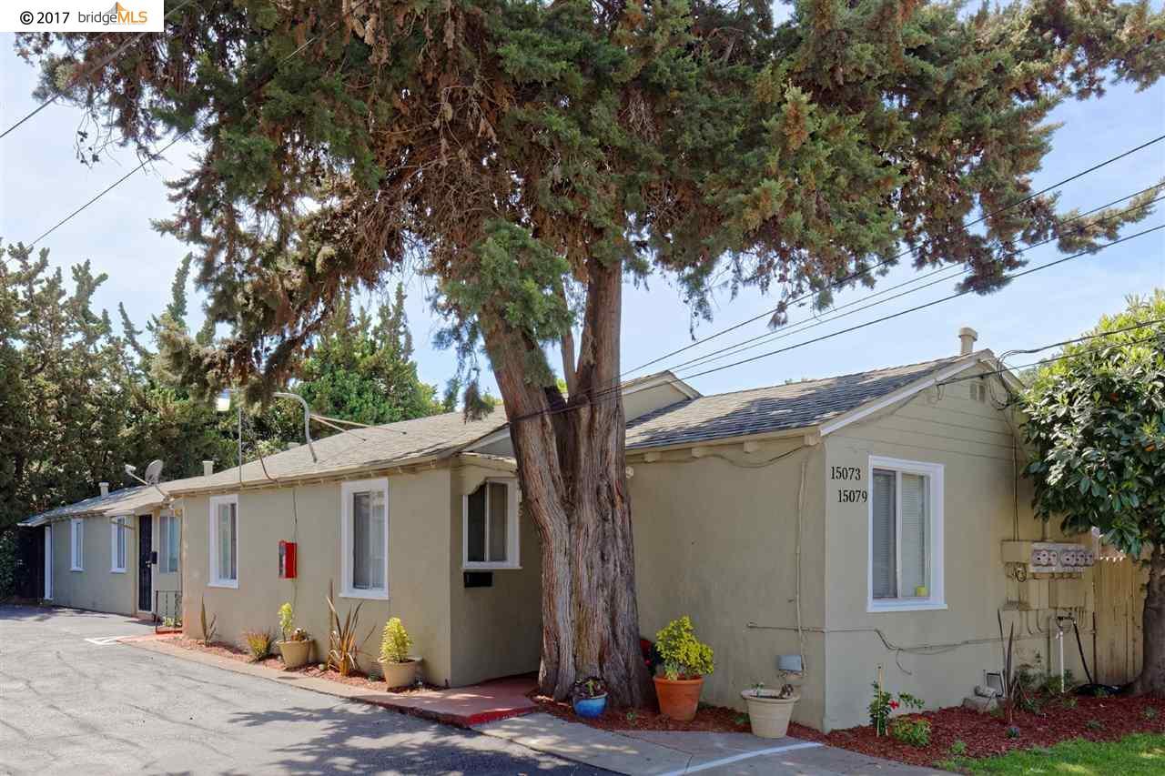 15075 Robin Street, SAN LEANDRO, CA 94578
