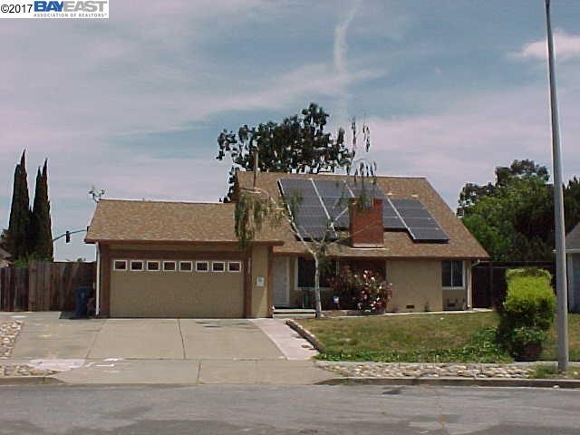 38936 Bluegrass Ct, NEWARK, CA 94560