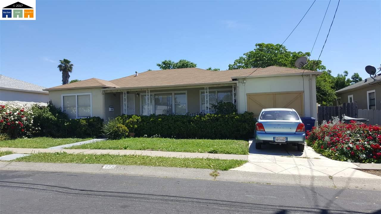 Additional photo for property listing at 223 Odessa 223 Odessa Pittsburg, カリフォルニア 94565 アメリカ合衆国