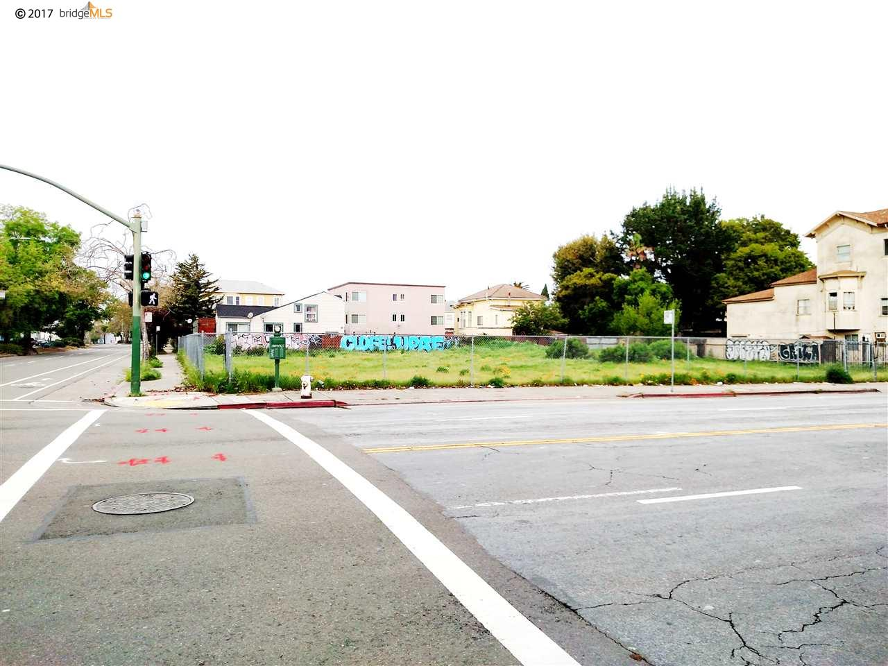 Land for Sale at 1158 14th Street 1158 14th Street Oakland, California 94607 United States