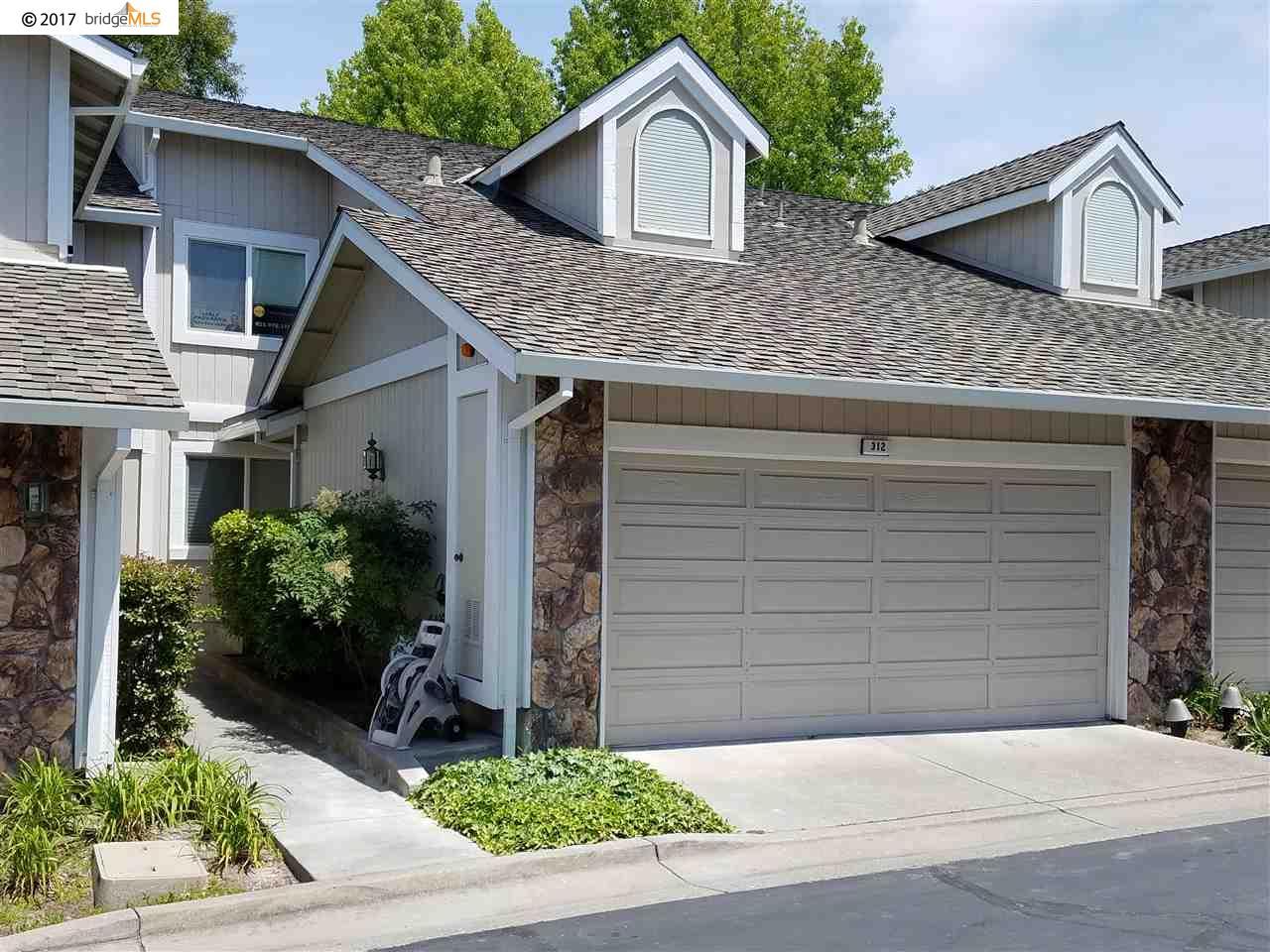 312 N Wildwood, HERCULES, CA 94547