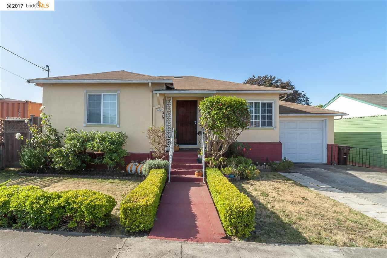 2210 VISALIA AVE, RICHMOND, CA 94801