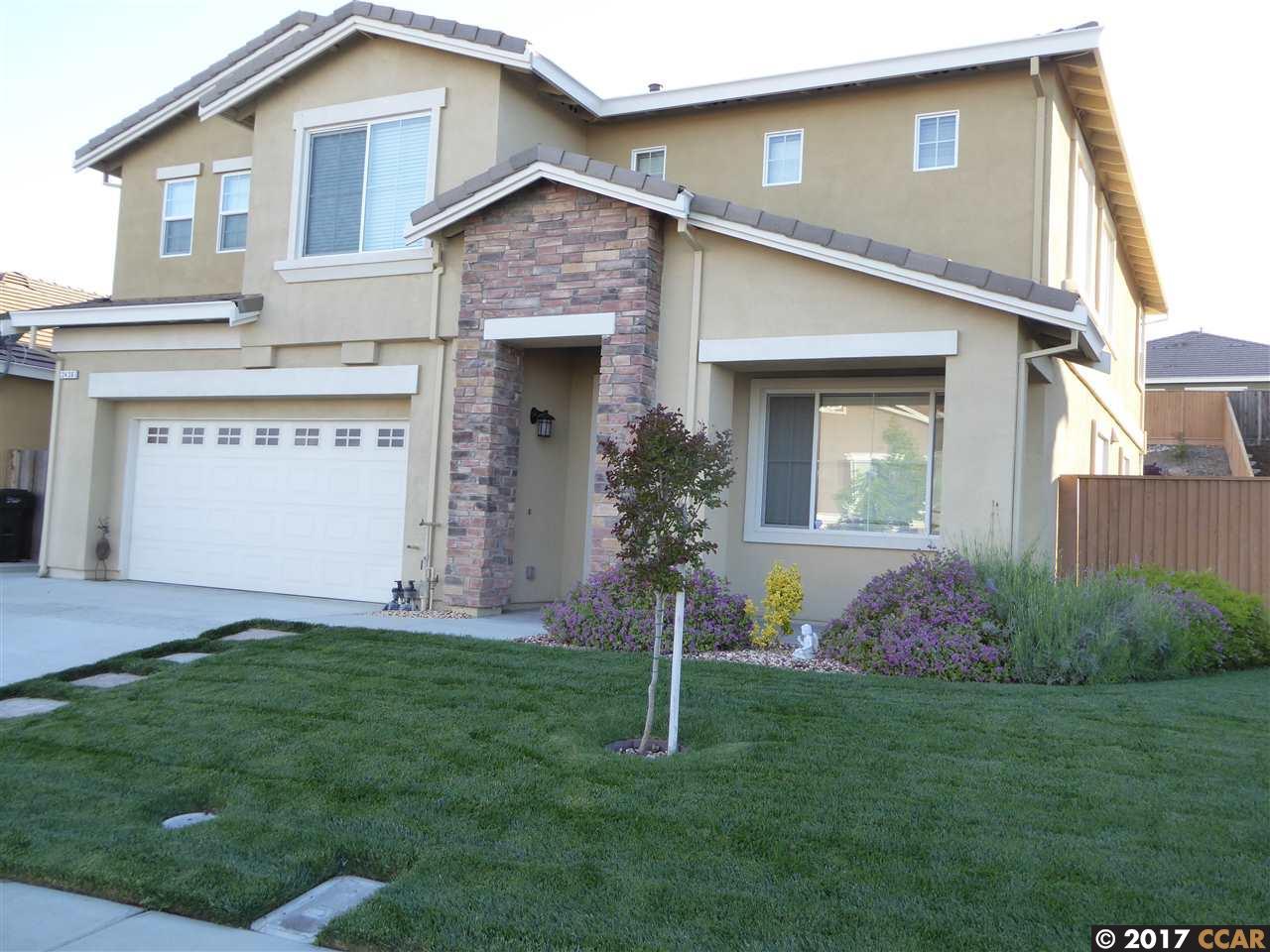 واحد منزل الأسرة للـ Sale في 2436 El Tambor Drive Bay Point, California 94565 United States