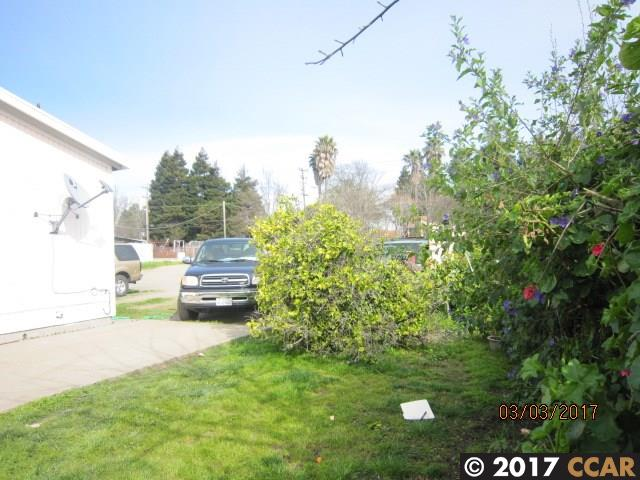 Additional photo for property listing at 1301 RUMRILL BLVD 1309  San Pablo, California 94806 United States