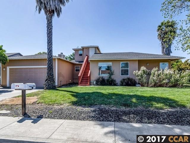 3586 Sanford St, CONCORD, CA 94520