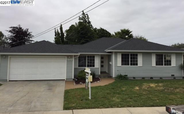 37723 Brayton St., FREMONT, CA 94536