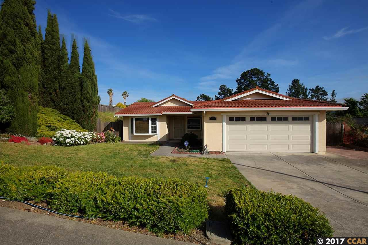 Additional photo for property listing at 864 Coral Drive  Rodeo, Californie 94572 États-Unis