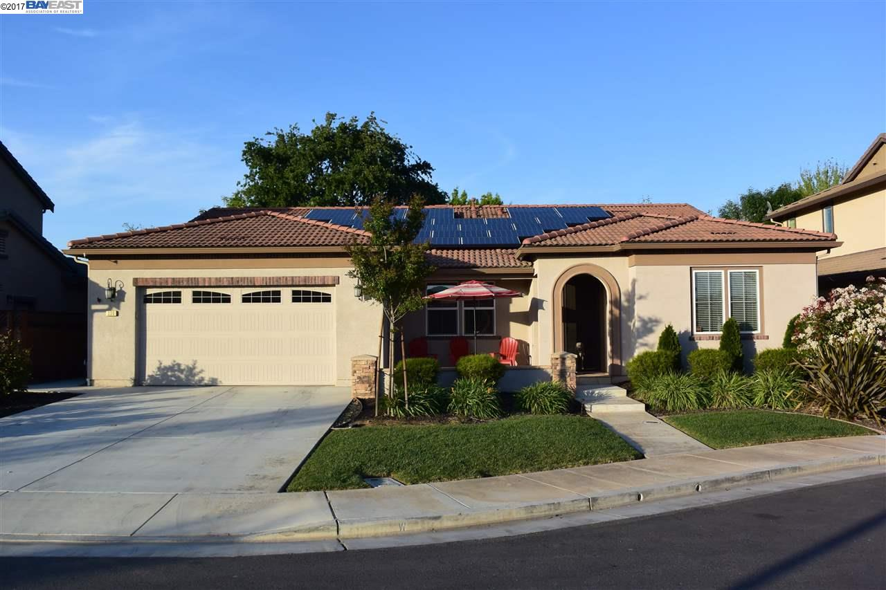 Single Family Home for Sale at 330 Bel Air Way Morgan Hill, California 95037 United States