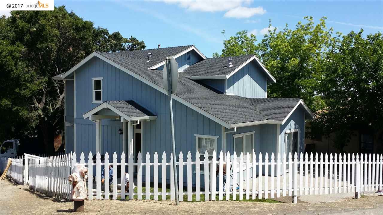 604 Missouri St, MARTINEZ, CA 94553