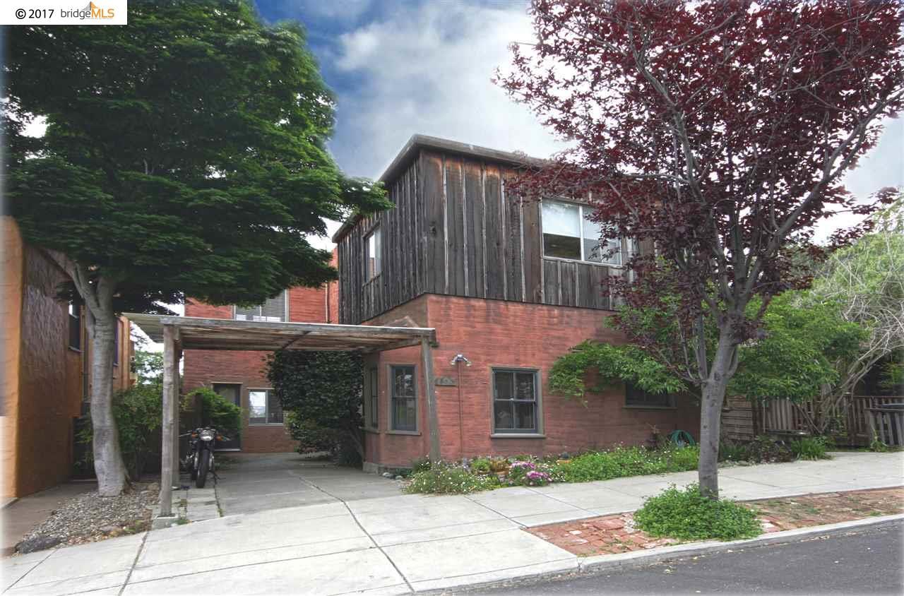 1158 Glen Ave, BERKELEY, CA 94708