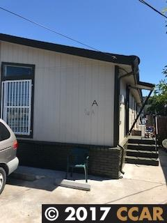 Additional photo for property listing at 368 Silver Avenue  Richmond, California 94801 United States
