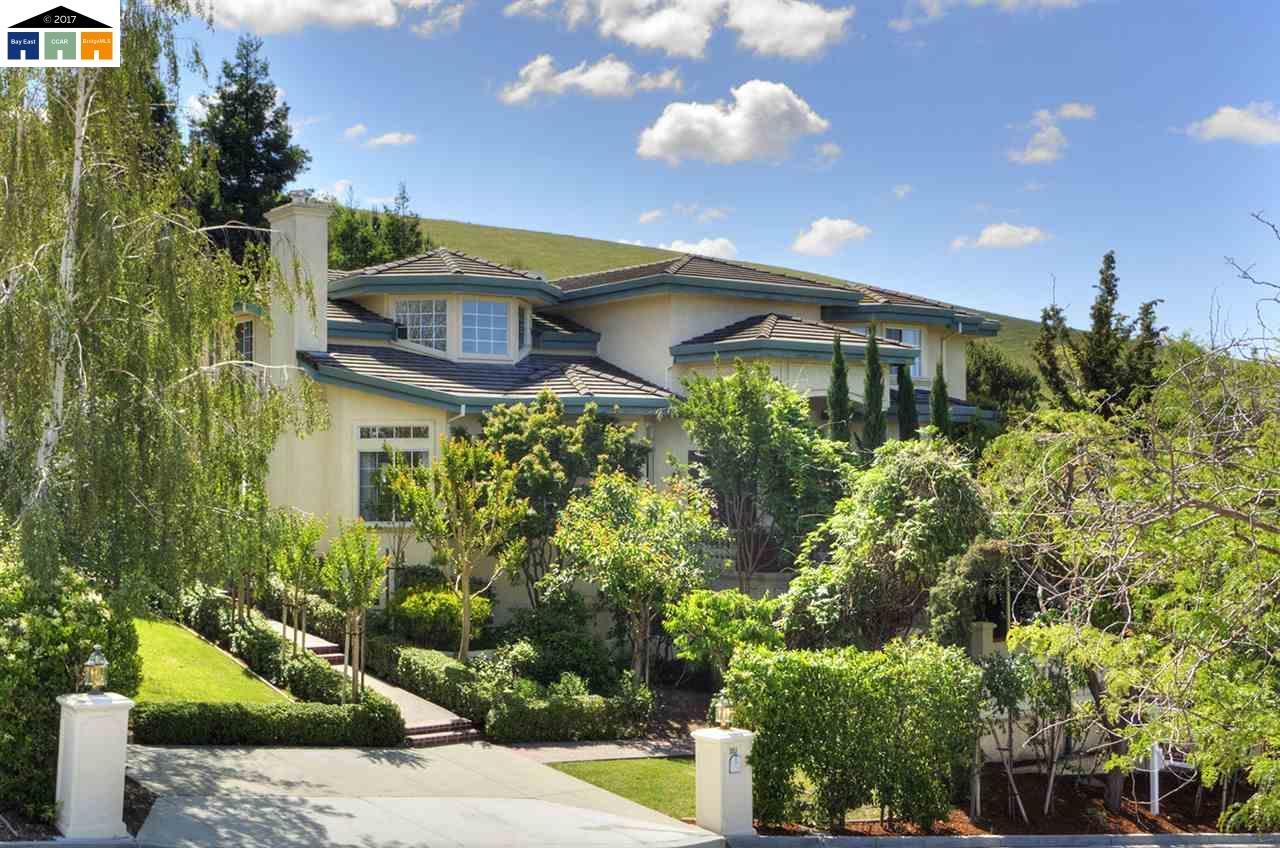 一戸建て のために 売買 アット 2053 Rancho Higuera Court Fremont, カリフォルニア 94539 アメリカ合衆国