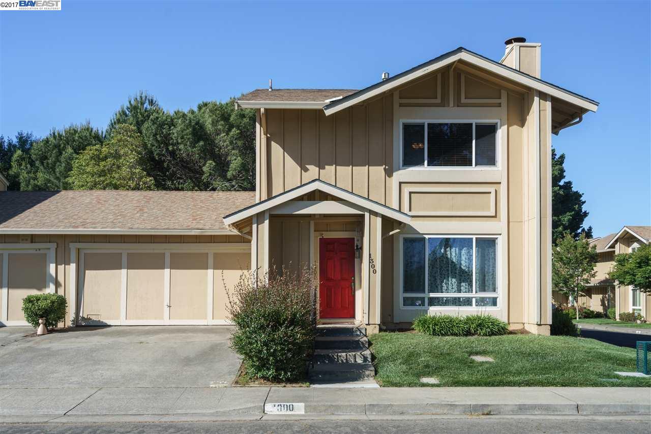 1300 PARKRIDGE DRIVE, RICHMOND, CA 94803