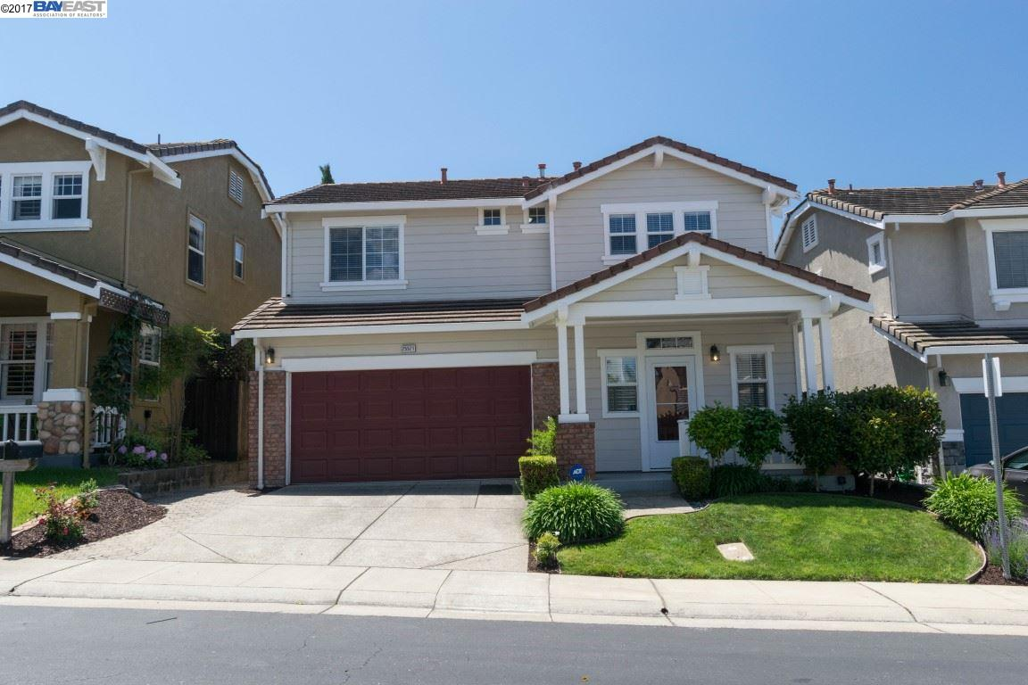 Single Family Home for Sale at 25521 Conley Downs Drive Castro Valley, California 94552 United States