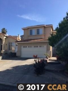 واحد منزل الأسرة للـ Rent في 1627 Mellowood Street Pittsburg, California 94565 United States