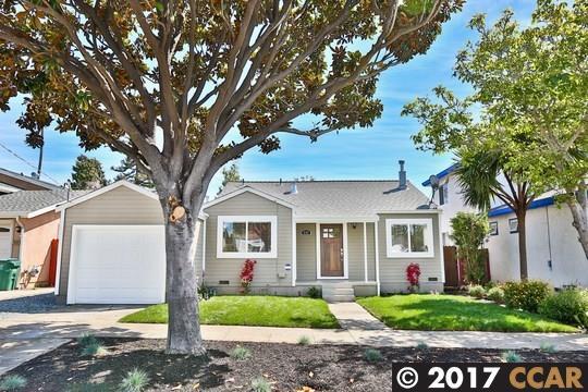 842 LASSEN ST, RICHMOND, CA 94805