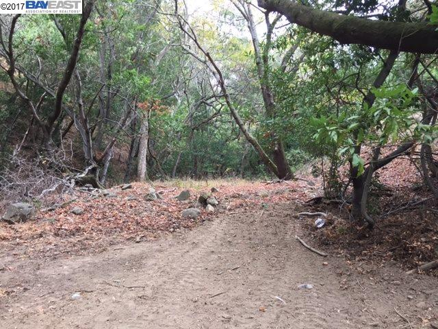 Land for Sale at Palomares Road Castro Valley, California 94552 United States