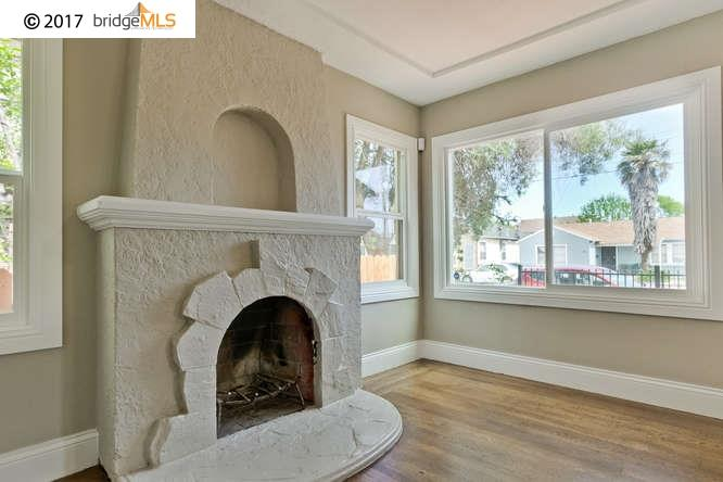 Additional photo for property listing at 627 15Th Street  Richmond, California 94801 Estados Unidos