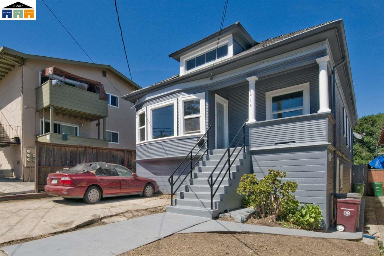 Additional photo for property listing at 1916 E 24th Street  Oakland, Kalifornien 94606 Vereinigte Staaten