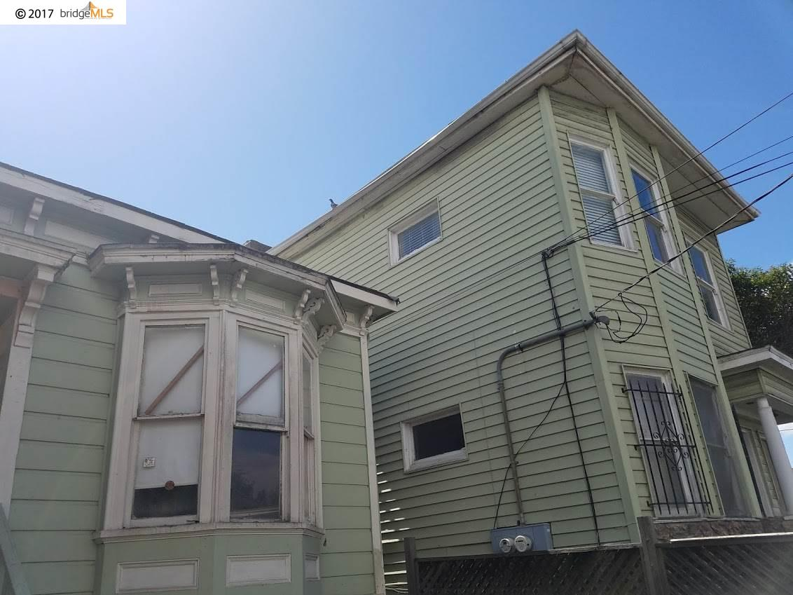 Additional photo for property listing at 1477 5Th Street  Oakland, California 94607 United States