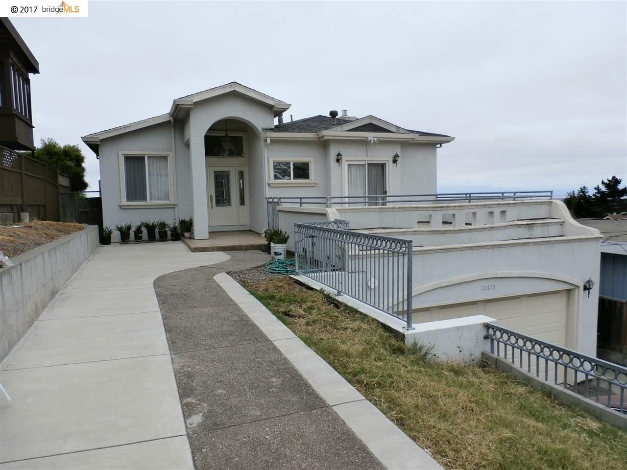 16615 Winding Blvd, SAN LEANDRO, CA 94578