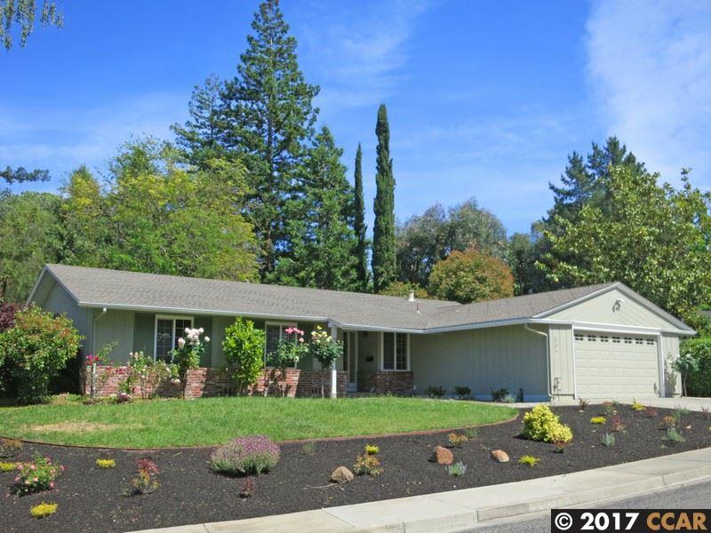 561 Francis Dr., LAFAYETTE, CA 94549