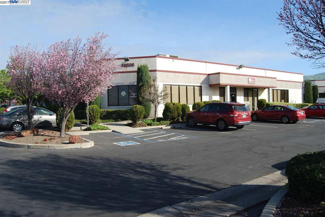 Additional photo for property listing at 46500 Fremont Blvd, Ste 702  Fremont, California 94538 United States