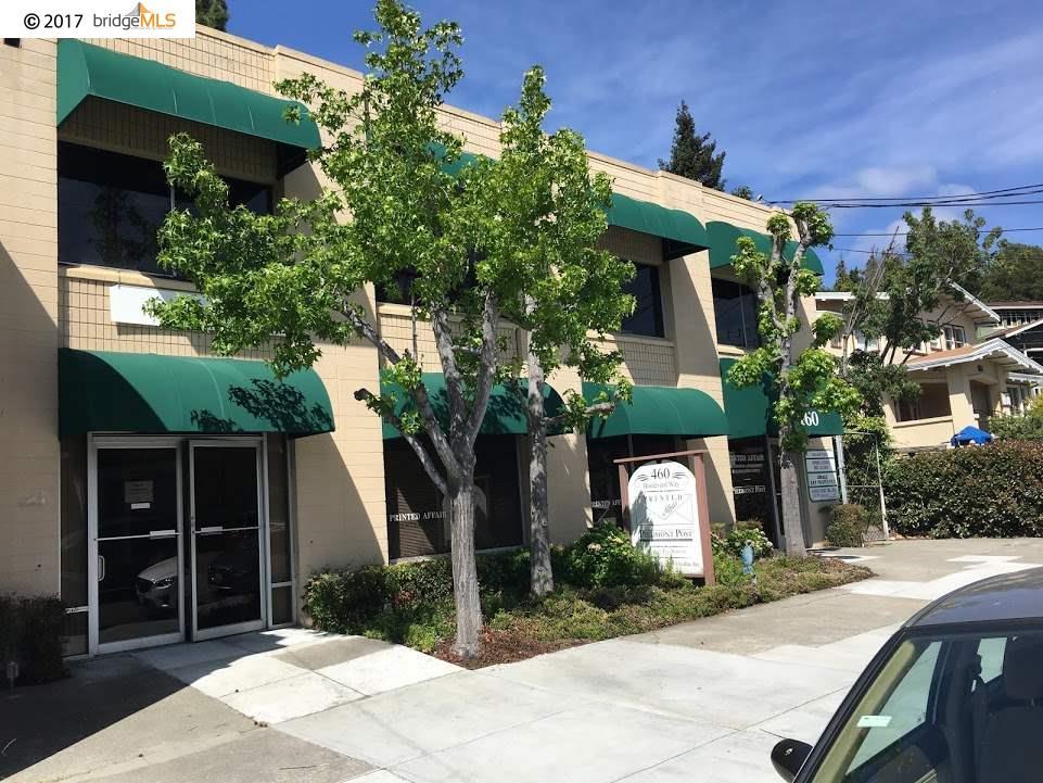 460 Boulevard Way, PIEDMONT, CA 94610