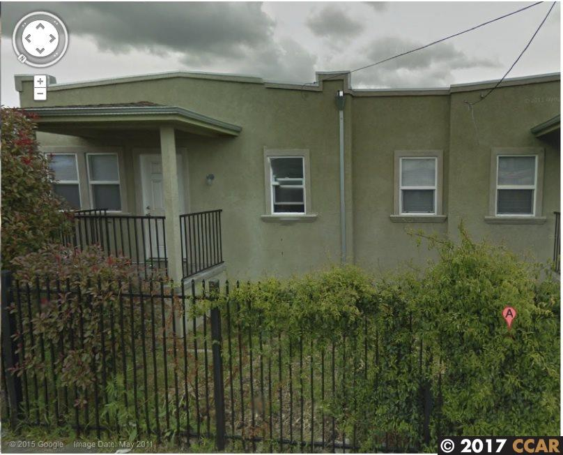 Additional photo for property listing at 1056 70th  Oakland, California 94621 United States