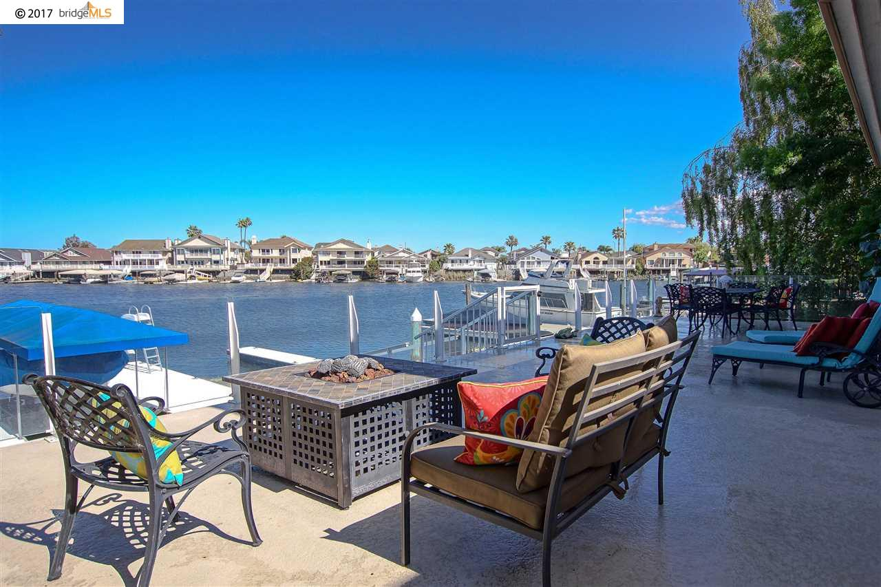 Additional photo for property listing at 5598 Starfish Place  Discovery Bay, カリフォルニア 94505 アメリカ合衆国