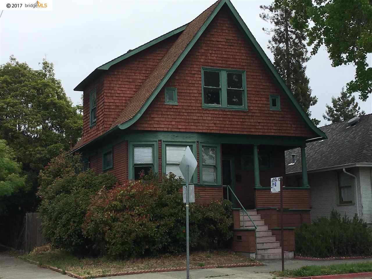 1701 Dwight Way, BERKELEY, CA 94703