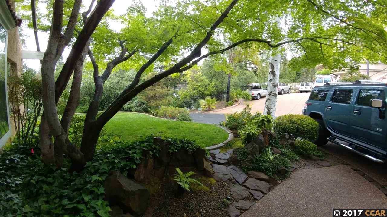 Additional photo for property listing at 245 Las Quebradas  Alamo, California 94507 Estados Unidos