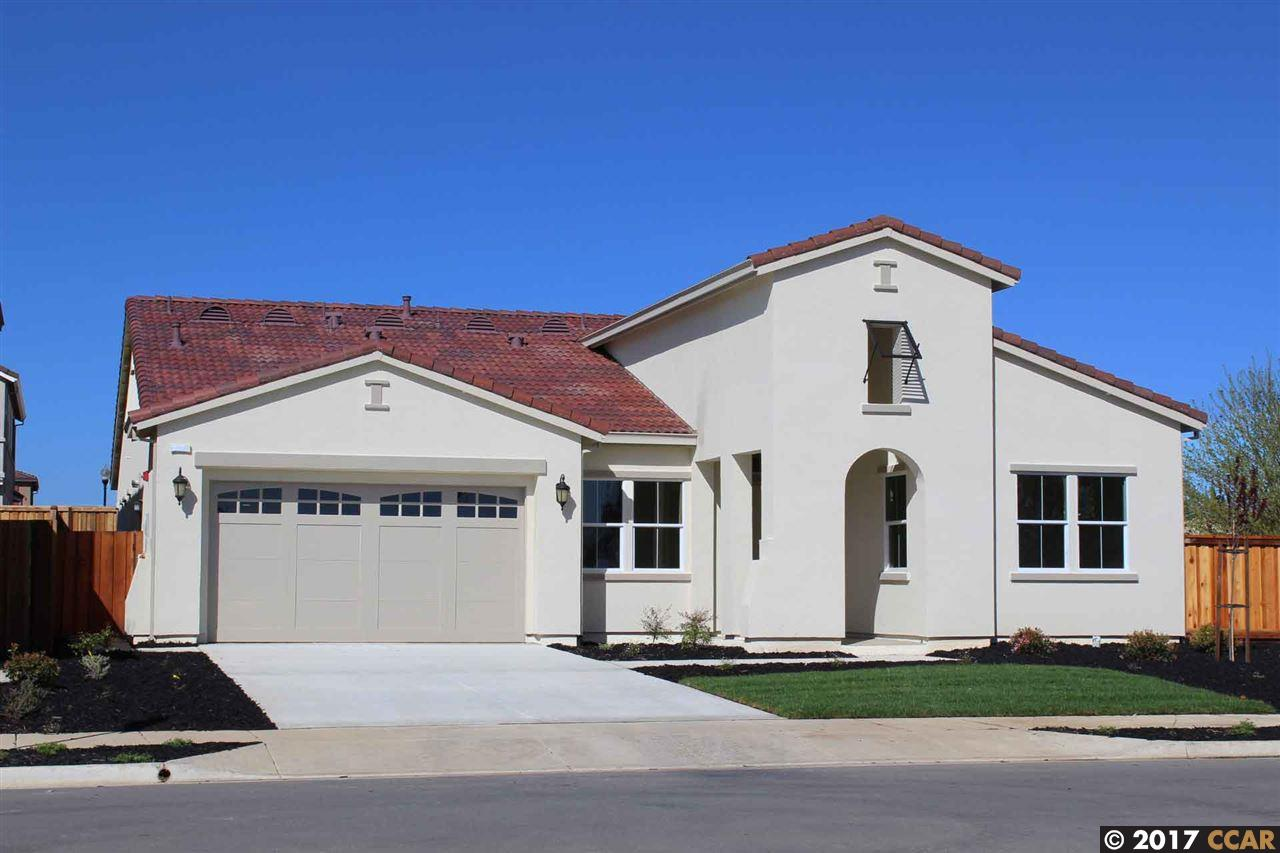 Single Family Home for Sale at 171 Avery Court Brentwood, California 94513 United States