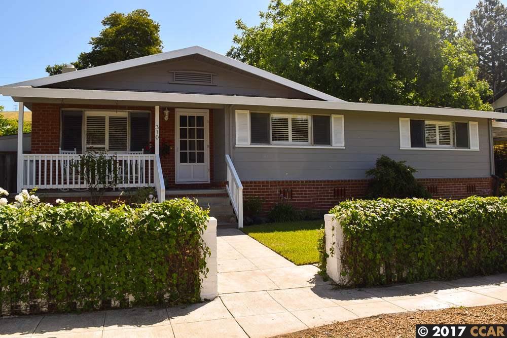 310 Norman Ave, CONCORD, CA 94520