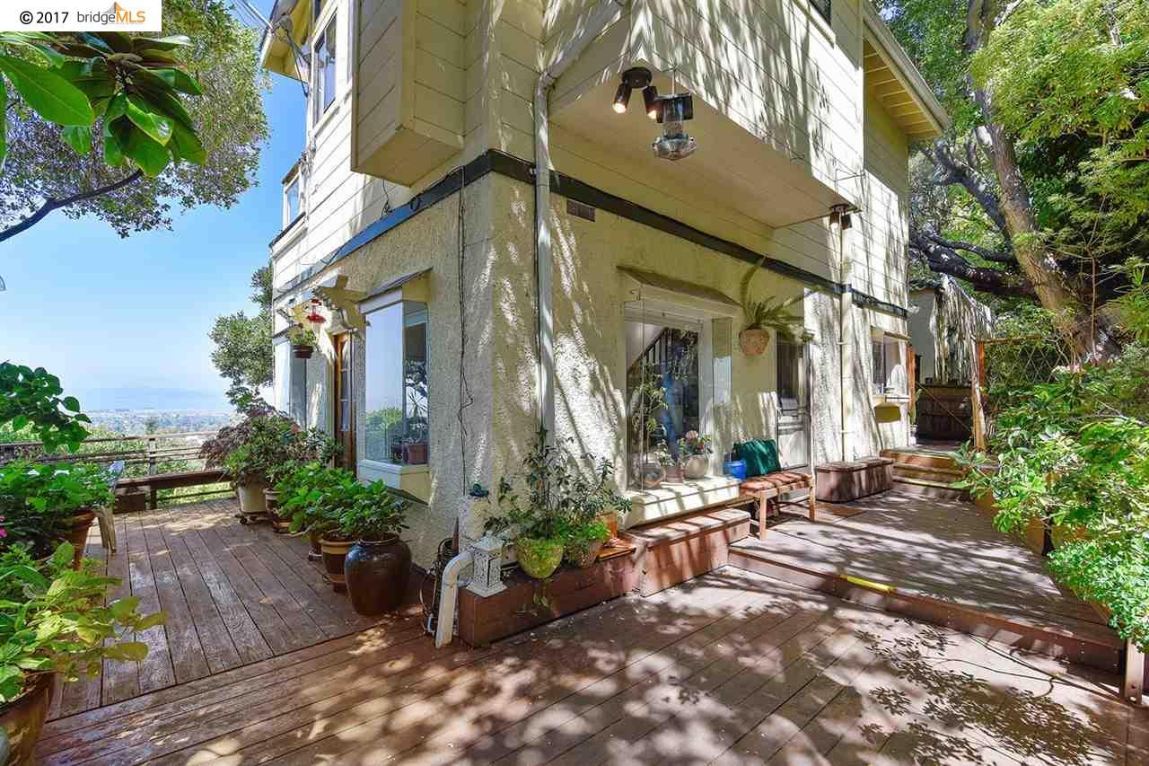 1722-4 La Vereda Rd, BERKELEY, CA 94709