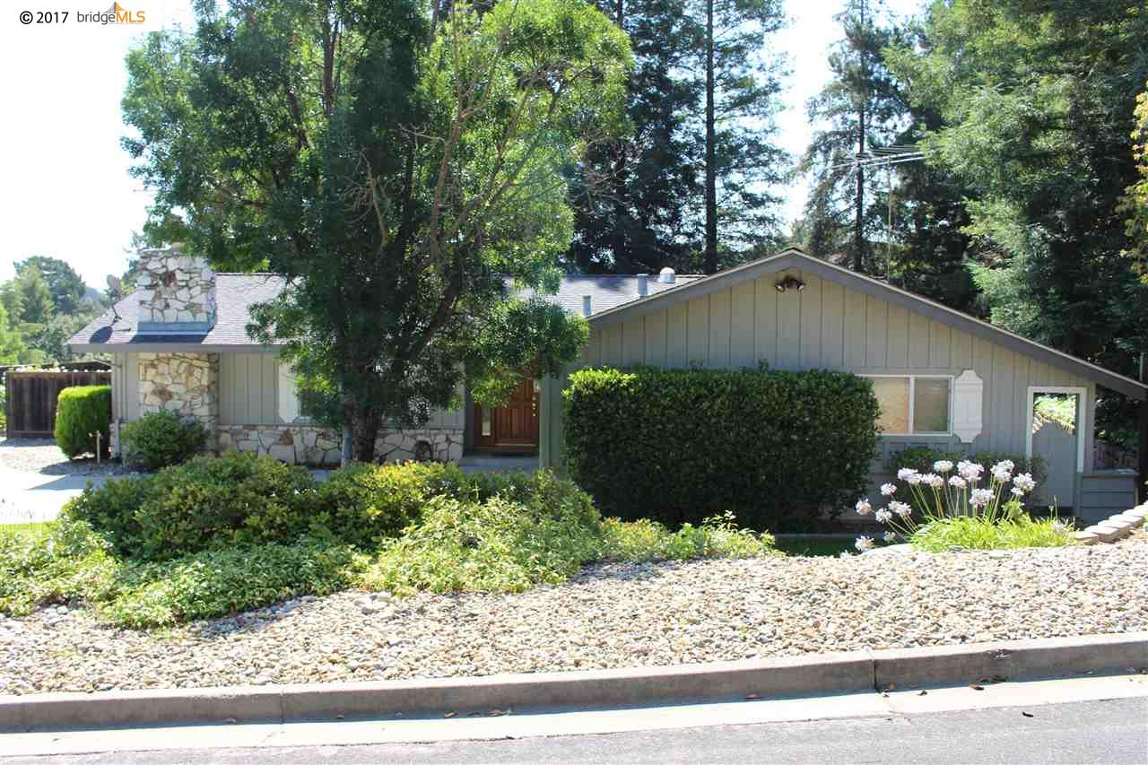 1086 St. Francis Dr., CONCORD, CA 94518