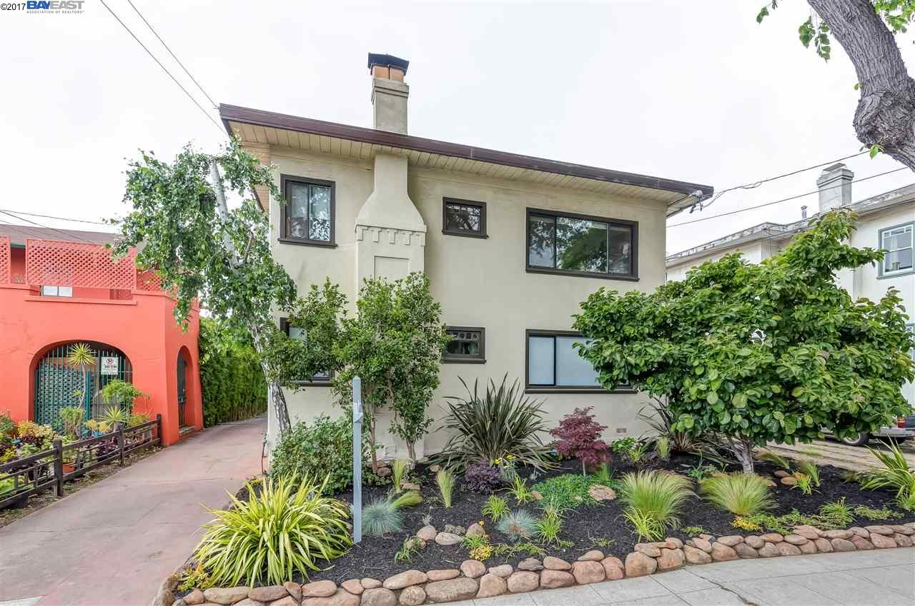 3154 College, BERKELEY, CA 94705