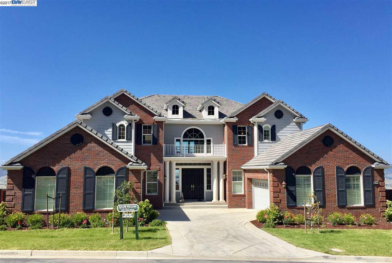 Single Family Home for Sale at 1128 hawkshead San Ramon, California 94583 United States