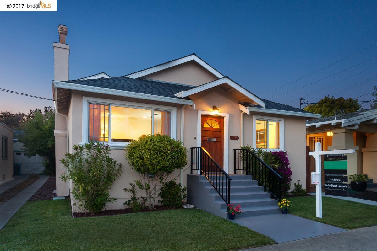 1419 Hearst Ave, BERKELEY, CA 94702