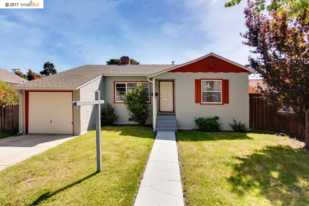 2315 West Street, BERKELEY, CA 94702